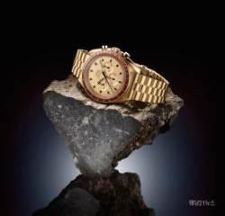 오메가, 스피드 마스터 아폴로 11 50주년 기념 리미티드 에디션