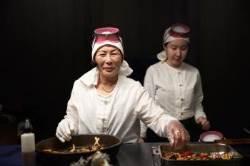 팰롱팰롱 오월 제주, 해녀박물관 & 쫄깃쫄깃 야들야들 '돌문어'