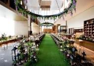 하우스 웨딩을 위한 인기 웨딩홀 - 콘래드호텔 서울편