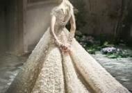 ② 브라이덜빌리지, 예술적 스펙트럼 담은 '오트쿠튀르 드레스'
