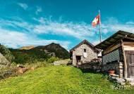 여름철 최고 유럽여행지 중 하나인 '스위스 하이킹' 여행 제안