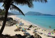 인기 허니문 여행지, 푸켓 - 최고의 해변 & 먹거리 '파통비치(Patong Beach)'
