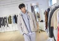 글로벌 패션 브랜드 H&M, 2019 FW 뮤즈 배우 구자성 선정