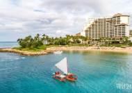포시즌스 오아후, 하와이 전통 카누 및 패들보트 해양 체험 제공