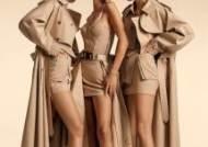 버버리, 세계 탑 모델들과 함께한 2020 봄/여름 캠페인 공개