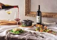 인터컨티넨탈, 업계 최초 '비건 와인'과 비건 메뉴 페어링 선보여