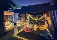 호텔 포코 성수, 성수동 도심 속 여유로운 휴식처