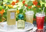JW 메리어트 호텔 서울, 상큼한 여름의 향과 음료로 시원하게 즐기는 '스파클링 쿨 서머(Sparkling Cool Summer) 패키지' 출시