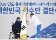 장애인AG 출전 시각장애 선수, 적성검사 후 운전면허 '취소'