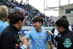 대구의 '영건' 김대원, 김학범호 소집 앞두고 '원더골'로 존재감