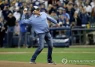 MLB 밀워키, 50년 전담 중계 캐스터에 PS 배당금 배분