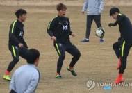 김학범호, AFC U-23 챔피언십 예선서 캄보디아에 6-1 승리