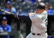 MLB '홈런 공장' 시애틀, 개막 이래 15경기 연속 홈런