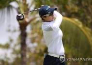 지은희, LPGA 투어 롯데 챔피언십 준우승…헨더슨 대회 2연패