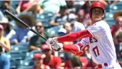 MLB 오타니, 8일 디트로이트 원정팀에 합류