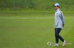 """[U20월드컵] 정정용 감독 """"최선 다해 준비…이제 축제 즐겼으면"""""""