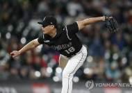 오승환, 복근 통증으로 열흘짜리 부상자 명단…MLB 진출 후 처음