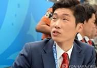 """[U20월드컵] '우상' 박지성 온단 소식에 """"웃음꽃 피게 하겠다"""""""