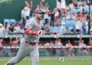 KBO, 올스타 선발 명단 발표…SK 로맥 최다 득표 영예