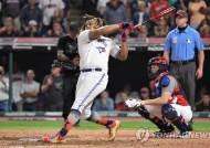 MLB 홈런 더비의 진정한 승자 '괴수'의 아들 게레로 주니어