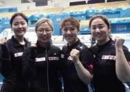 '팀킴' 탈락…컬링 태극마크 '팀 민지' vs '컬스데이'