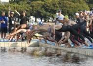 걱정되는 도쿄올림픽…악취 나는 오픈워터, 뜨거운 마라톤·경보