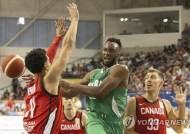 한국 농구 월드컵 상대 나이지리아 '중국 갈 돈이 없네'