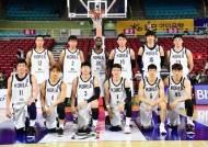 농구 월드컵 출격 준비 마친 김상식호…'목표는 1승'