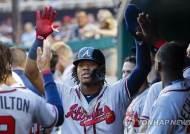 MLB 애틀랜타, 포스트시즌 진출 확정…다저스 이어 두 번째