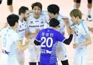 [프로배구개막] 반갑다, V리그…12일 6개월 열전 팡파르