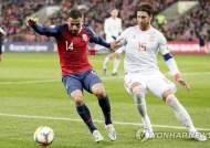 라모스, 카시야스 넘어 스페인축구 A매치 최다 출전