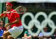 '테니스 황제' 페더러, 2020년 도쿄올림픽 출전 의사 표명