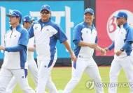 LG 김현수, 야구대표팀 주장 선임…작년 AG 이후 두 번째
