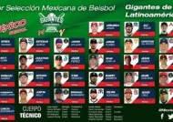한국 야구, 멕시코에 통산 '5전 전승'…15일 대결서도 이길까?