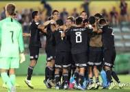 한국 꺾은 멕시코, 브라질과 FIFA U-17 월드컵 결승서 격돌