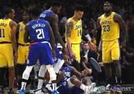 NBA 최고 인기 팀은 역시 레이커스…골든스테이트·시카고 순