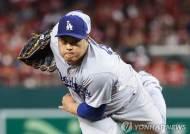 MLB 토론토·미네소타·다저스 '서부 잔류 희망' 류현진에 관심