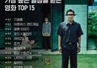 """왓챠 """"올해 최고의 영화 '기생충'·드라마 '체르노빌'"""""""