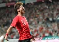 팬이 뽑은 '올해의 골'에 황의조…올해의 경기는 U-20월드컵 8강