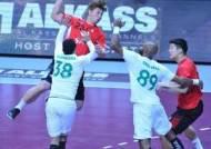 한국 남자핸드볼, 8년 만에 아시아선수권 패권 탈환 도전