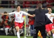박지성과 히딩크 감독, 호주 산불피해 돕기 자선경기서 재회한다
