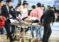[프로농구전망대] DB·인삼공사·SK '부상 변수' 관리가 선두 다툼 변수