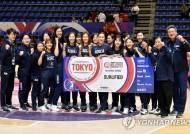 남북 단일팀 구성 대상 종목 여자농구, 성사 가능성은 '불투명'