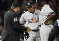 MLB 사무국, 투수들의 '끈적한 이물질' 사용 제재한다