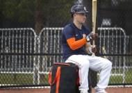'사인훔치기 미운털' MLB 휴스턴 선수들, 잇단 기부