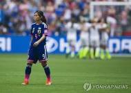 미국서 뛰는 일본 여자축구선수, 도쿄올림픽 성화봉송 거부