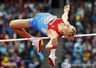 올림픽 우승자 2명 포함 러시아 선수 4명, 도핑 의혹…징계 예정