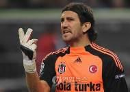 터키축구 레전드 골키퍼 레치베르도 코로나19 감염