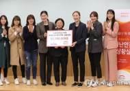 '조기 종료' WKBL, 챔프전 상금 8천만원 코로나19 극복에 기부
