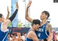 """FIBA """"한국 3대3 농구, 코로나19 뚫고 국내 최초로 재개"""""""